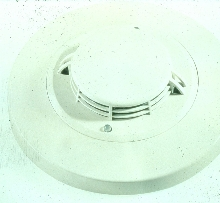 Fast Smoke Detector provides early warning.