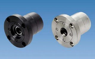 Misumi Announces New Line of Angular Bearings With Housings