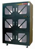 Baking Dry Boxes reclaim moisture-sensitive devices.