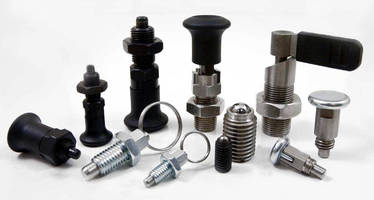 New Index Plunger Range Launched by Rencol
