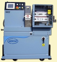 Parts Cutting Machine supports high production rates.
