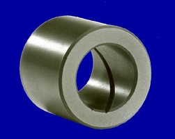 Bearing Grade withstands temperatures up to 350 deg F.