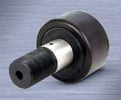 Needle Bearing Cam Followers have friction-reducing design.