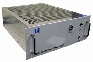 Corrosion Monitoring System provides online operation.
