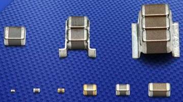 MLCCs combine high volumetric capacitance and low ESR.