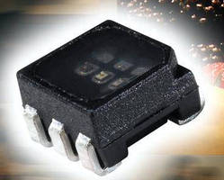 LEDs target video display applications.