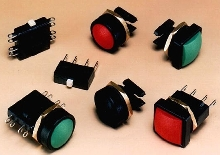 Pushbutton Switches handle tough environments.
