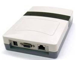RFID Reader supports EPC Class1 Gen 1 and Gen 2 protocols.