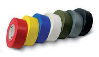 Duct Tape comes in 7 colors.