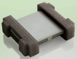 Mid-Density Foam Plank features up to 60% recycled content.