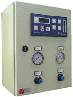 Web Tension Controller optimizes product quality.
