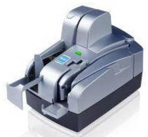 Teller Check Scanner suits banking applications.