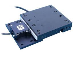Micro Manipulator Stage provides 50 mm travel.