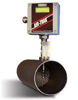 Mass Flow Meter targets engine testing applications.