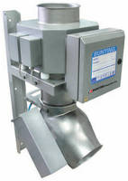 Metal Detector minimizes process downtime.
