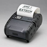 Direct Thermal Printer meets needs of mobile workers.
