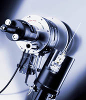 Extended Non-Ambient Capillary Diffraction Capabilities from Panalytical and Anton Paar