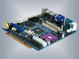 Mini-ITX Mainboard offers multifunctional gaming platform.