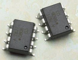 Isolation Amplifier is suited for hybrid electric vehicles.