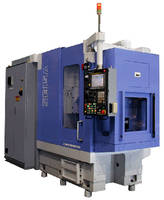 Gear Cutting Machines do not use any fluids for processing.