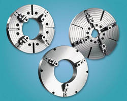 T De G Large Manual, Power, and Air Chucks from LMC Workholding