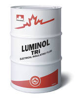 LUMINOLTM TR and TRi The Only Electrical Insulating Fluids In Canada That Meet Upgraded CSA C50-08 Special Requirements
