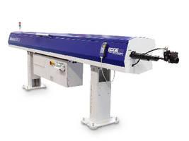 Magazine Bar Feeder features 3-20 mm diameter capacity.