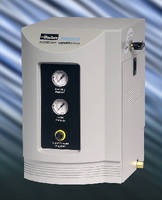 Nitrogen Generators suit sample concentrators/evaporators.