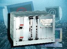 CompactPCI System diagnoses remote system status.