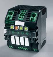 Murrelektronik's MICO Provides Intelligent Control to Branch Circuits