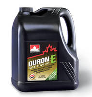 Heavy Duty Engine Oil offers soot fighting capabilities.