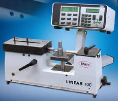 Measuring Device brings sub-micron accuracy to plant floor.