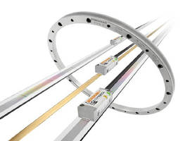 Optical Encoder targets micro-manufacturing systems.