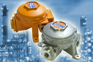 Infrared Gas Detector is immune to poisoning.