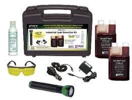 Leak Detection Kit uncovers oil-based fluid leaks.