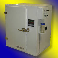 Supercritical Fluid Extractor offers parallel processing.