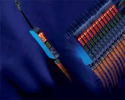 Fiber-Optic Amps offer flexibility, programming options.