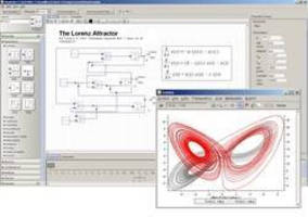 Software accelerates and simplifies modeling and simulation.