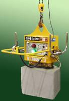 Vacuum Lifter handles large, heavy, porous materials.