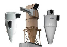 Cyclone's for the Dust Collection Industry by Imperial Systems, Inc.!