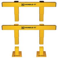 Handle-It® Build-A-Rail