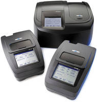 Hach Offers Free DR Spectrophotometer Software Upgrades