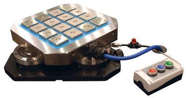 WENmagnetics Offers BIG Kaiser Unilock Clamping Interface
