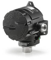 Explosion Proof Pressure Switches for Hazardous Locations