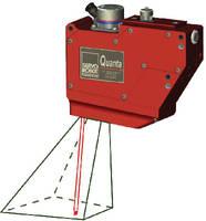 Laser-Camera (3D) delivers Hi-Res vision for welding.