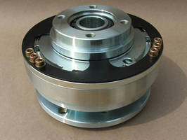 High Torque Mobile Clutches Developed for Gas and Diesel Engines