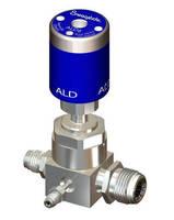 Swagelok® Introduces Atomic Layer Deposition (ALD) Liquid Injection Valve