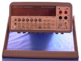 Benchtop Digital Multimeter delivers 6.5-digit accuracy.