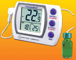 Thermometer is designed for use in refrigerators, freezers.