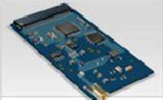 GAO Offers Its 900 MHz UHF RFID Reader Module